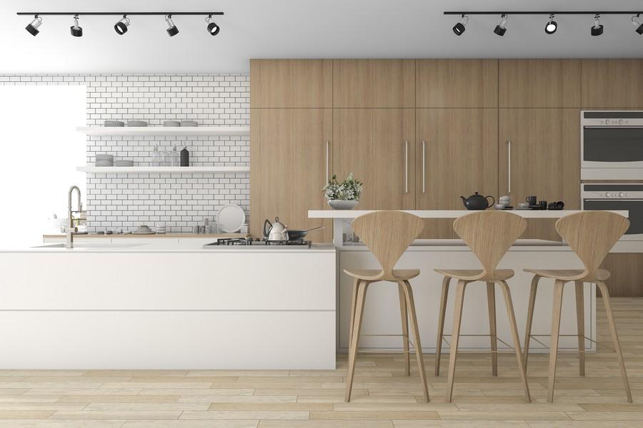 Design de cuisine et plan 3d broder for Cuisine 3d design bromont