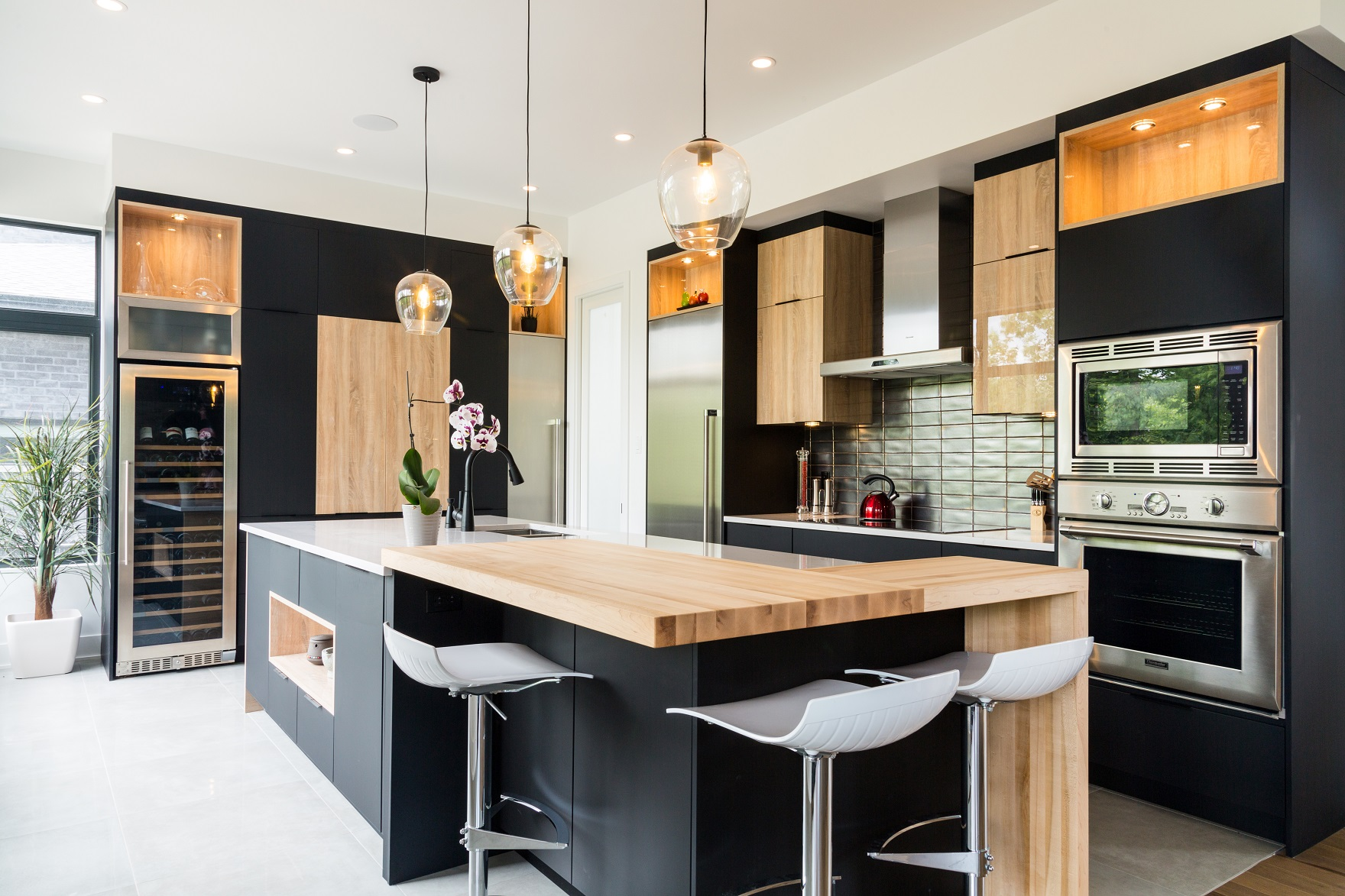 cuisine br der kitchen designer south shore of montreal. Black Bedroom Furniture Sets. Home Design Ideas