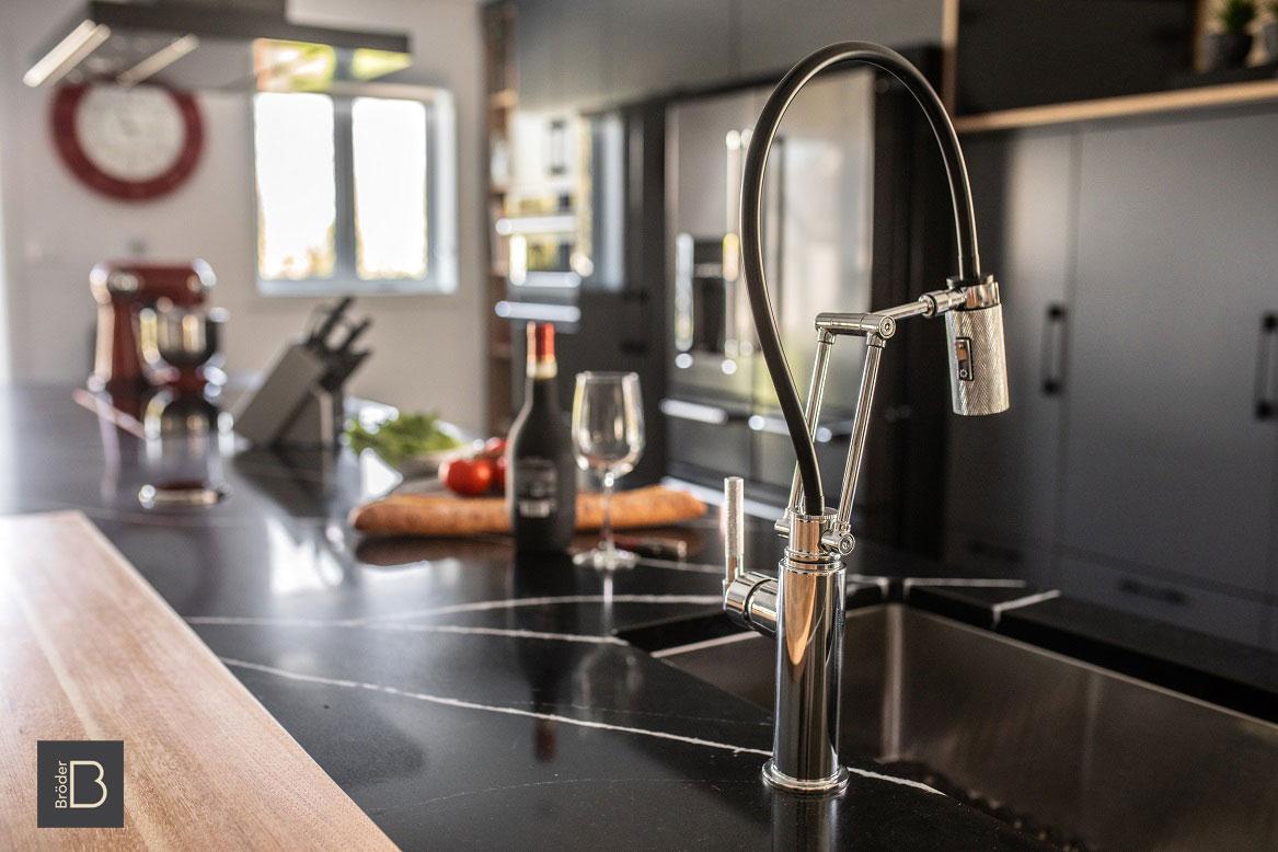 Cuisine Fermée En U modèles de cuisines et salles de bain - rive-sud et montréal