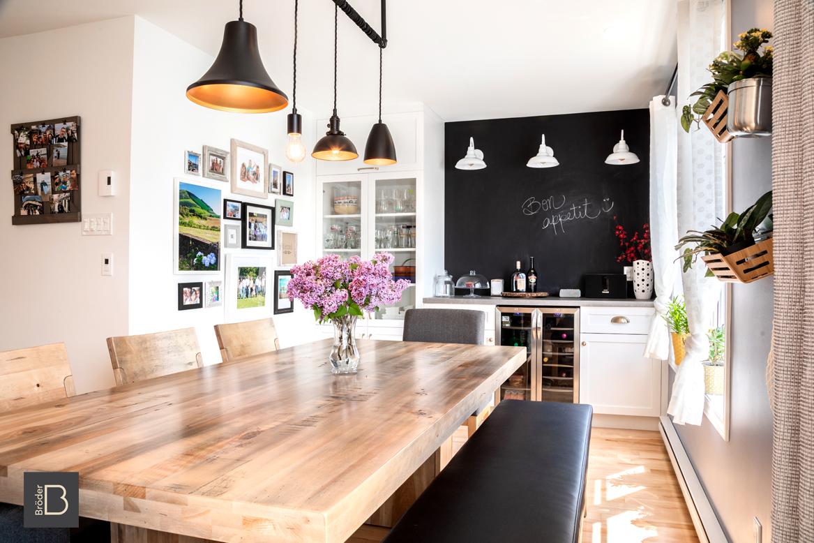 Projet des Fauvettes-6_Cuisine farmhouse moderne_Bröder